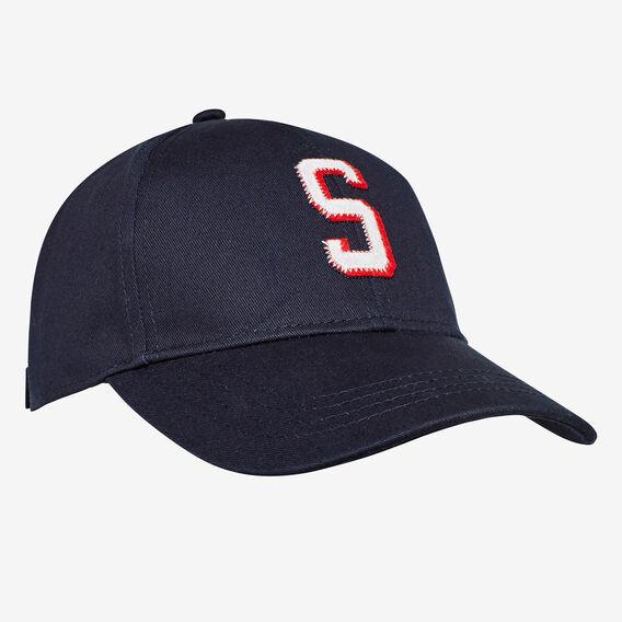 Athletic Cap  NAVY  hi-res