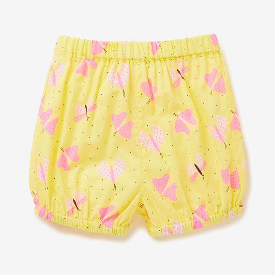 Butterfly Shorts  LEMONADE  hi-res