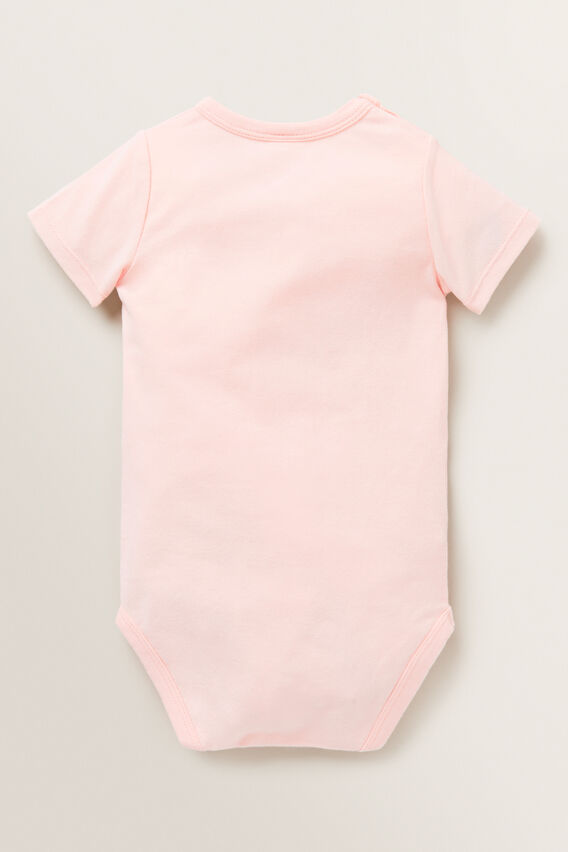 Duck Bodysuit  PRETTY PINK  hi-res
