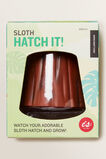 Hatch It Sloth  MULTI  hi-res