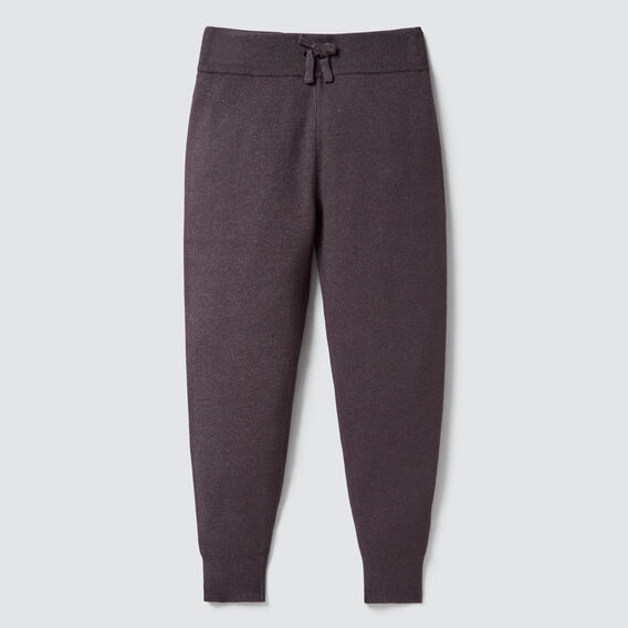 Knit Trackie  STORM MARLE  hi-res