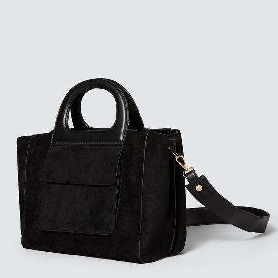 Erin Day Bag  BLACK  hi-res