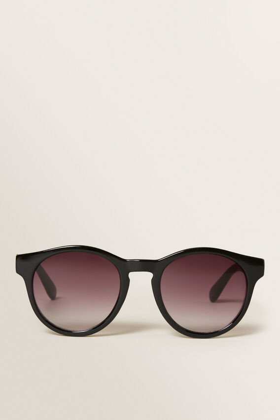Black Sunglasses  BLACK  hi-res