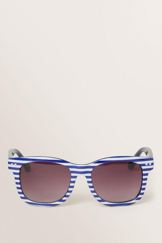 Stripe Waymax Sunglasses  STRIPE  hi-res