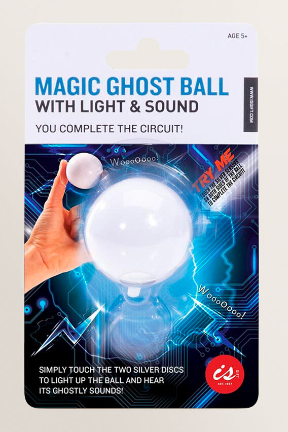 Magic Ghost Ball  MULTI  hi-res