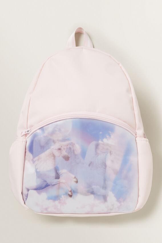 Unicorn Backpack  ICE PINK  hi-res