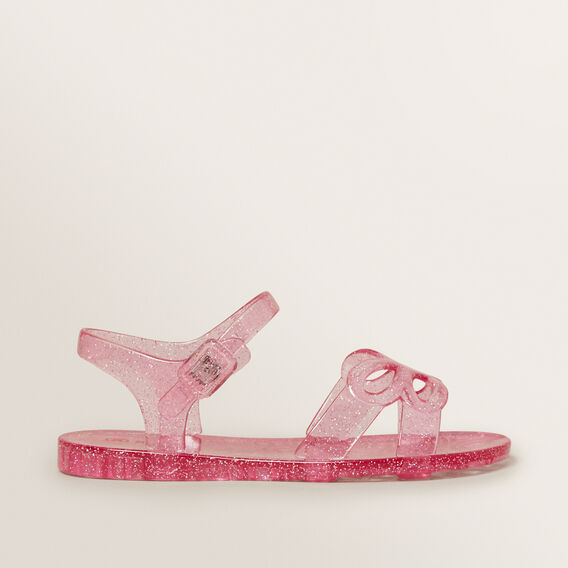 Butterfly Jelly Sandals  MULTI  hi-res