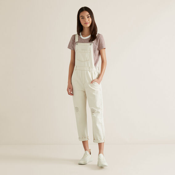Classic Overall  OYSTER  hi-res
