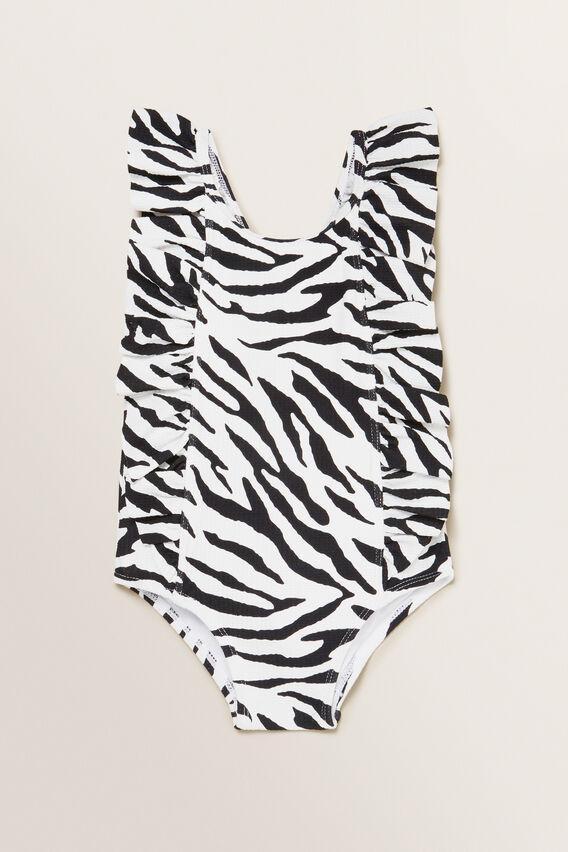 Zebra Bather  ZEBRA  hi-res