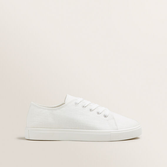 Kate Sneaker  WHITE  hi-res