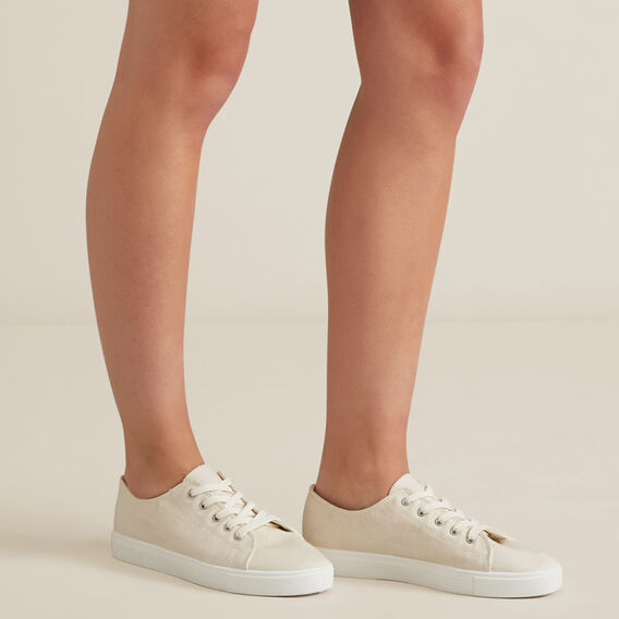 Kate Sneaker  NATURAL  hi-res