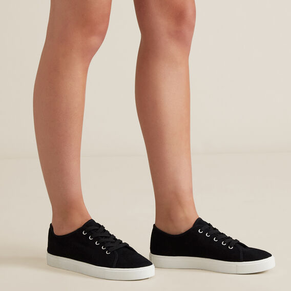 Kate Sneaker  BLACK  hi-res