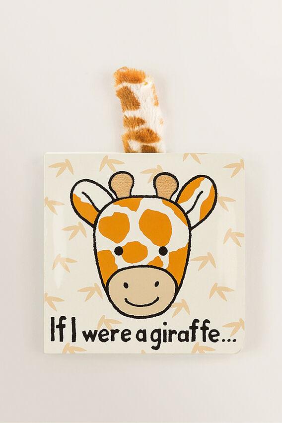 If I Were A Giraffe Book  MULTI  hi-res