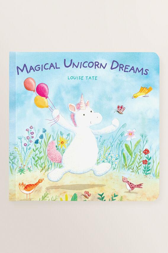 Magical Unicorn Dreams  MULTI  hi-res