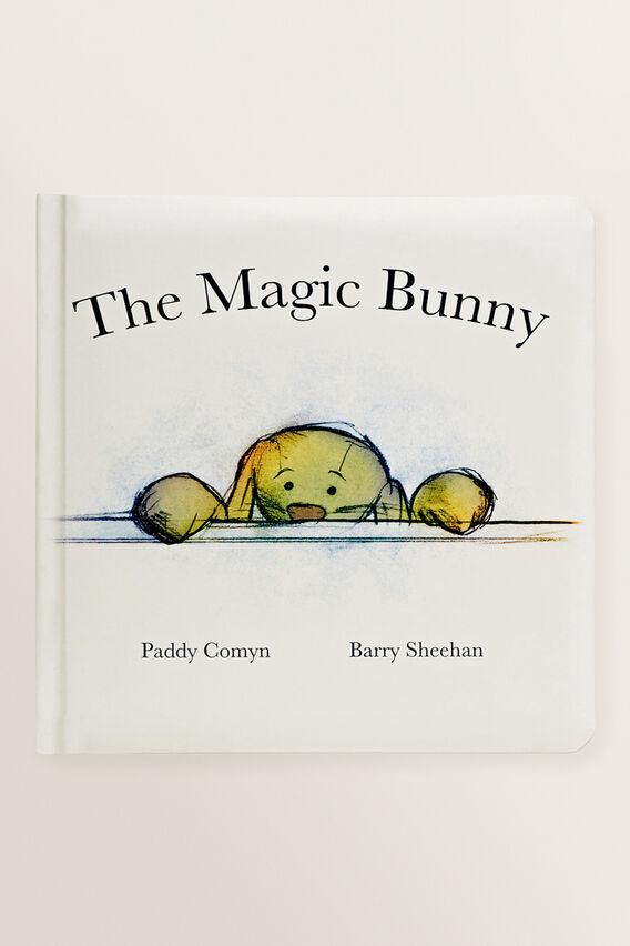 The Magic Bunny  MULTI  hi-res