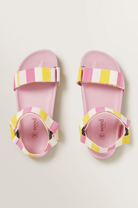 Tape Sandals  MULTI  hi-res