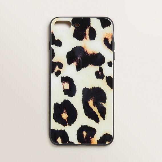 Ocelot Phone Case 7 & 8 Plus  OCELOT  hi-res