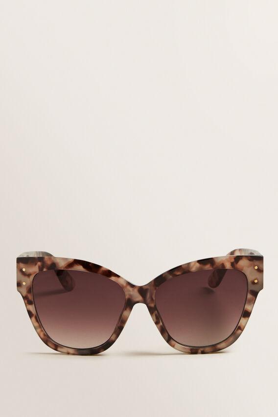 Jade Sunglasses  MILKY TORT  hi-res