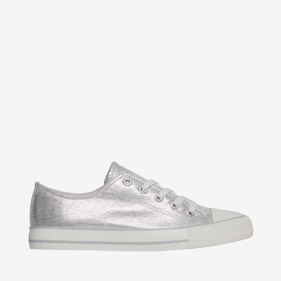 Silver Sneaker  SILVER  hi-res