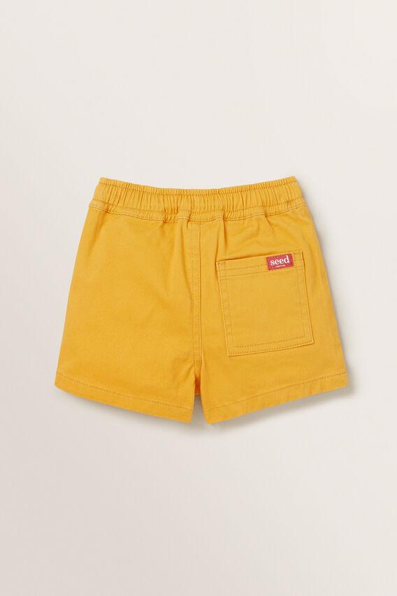 Classic Short  GOLDIE  hi-res