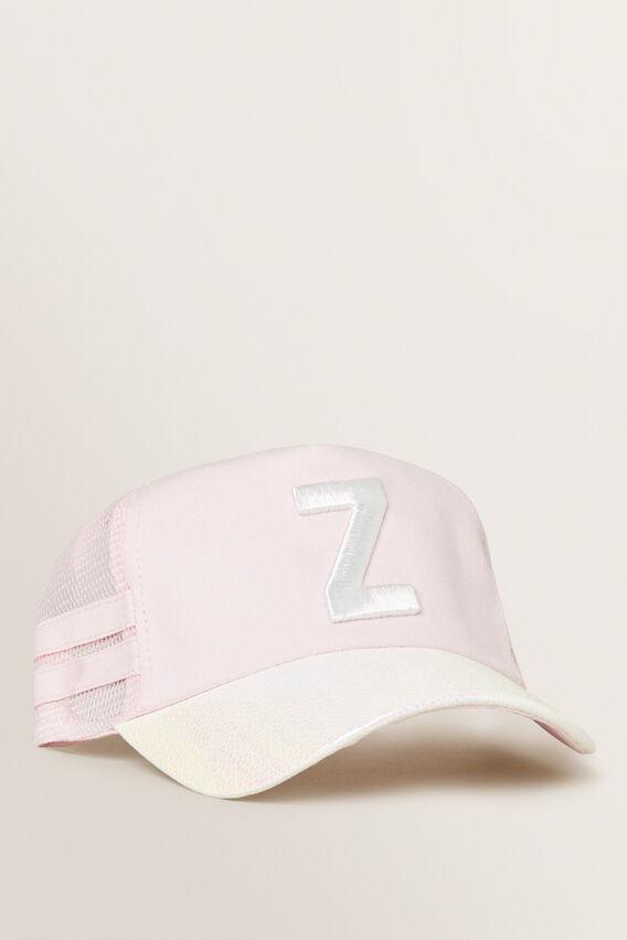 Initial Cap  Z  hi-res