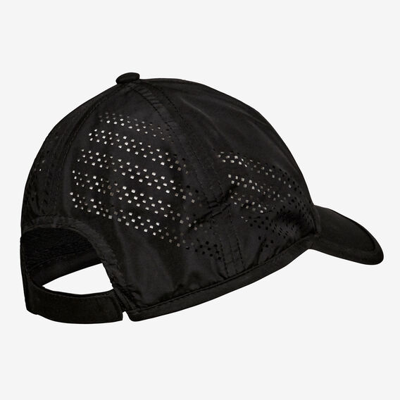 Sports Cap  BLACK  hi-res