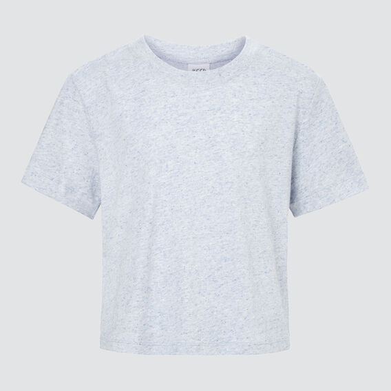 Basic Tee  BLUEBELL MARLE  hi-res