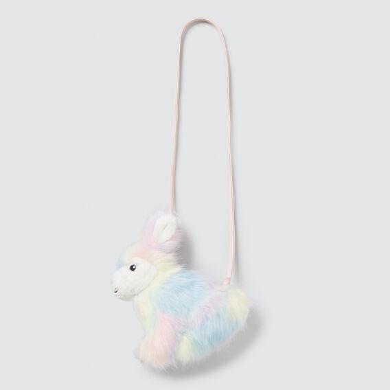 Rainbow Bunny Bag  MULTI  hi-res