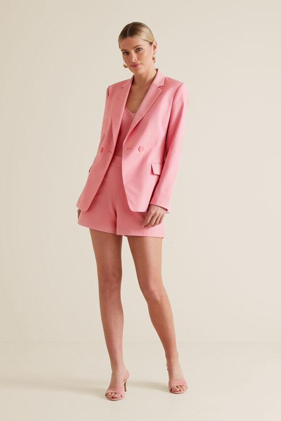Suit Short  WATERMELON PINK  hi-res