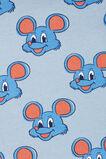 Mouse Windcheater  CLOUD BLUE  hi-res