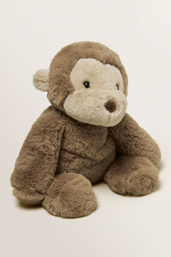 Jellycat Smudge Monkey  MULTI  hi-res