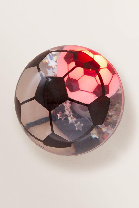 LED Sports Bouncy Ball  MULTI  hi-res