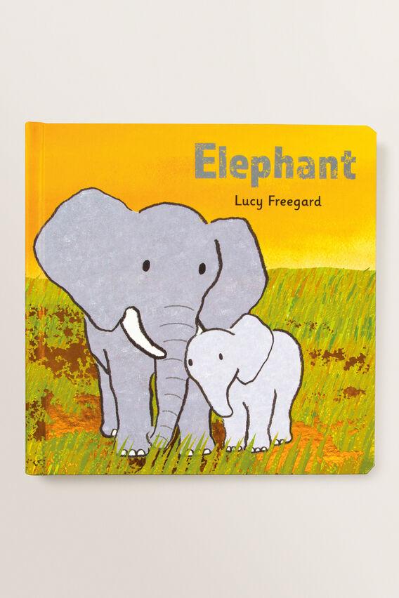 Elephant Book  MULTI  hi-res