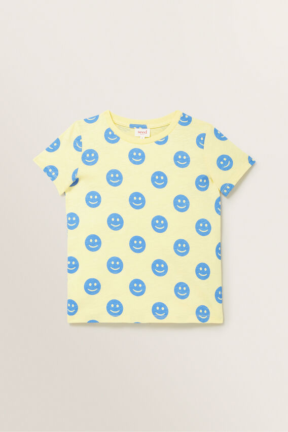Happy Tee  BANANA  hi-res
