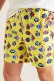 Mini Me Fish Boardshort  STARFISH  hi-res