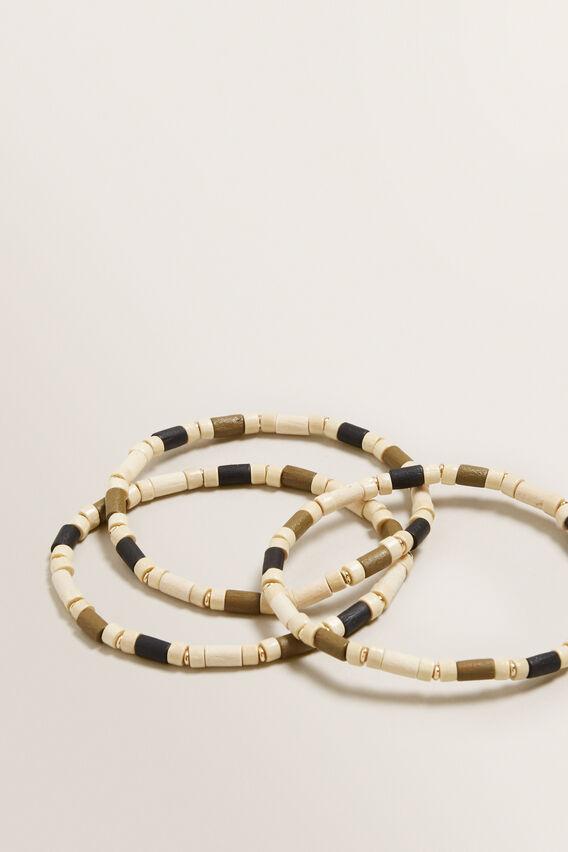Multi Stretch Bracelet  MULTI  hi-res