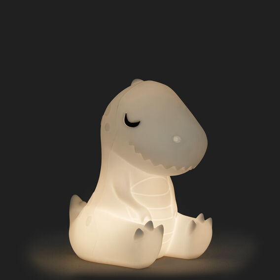 Dino Light  WHITE  hi-res