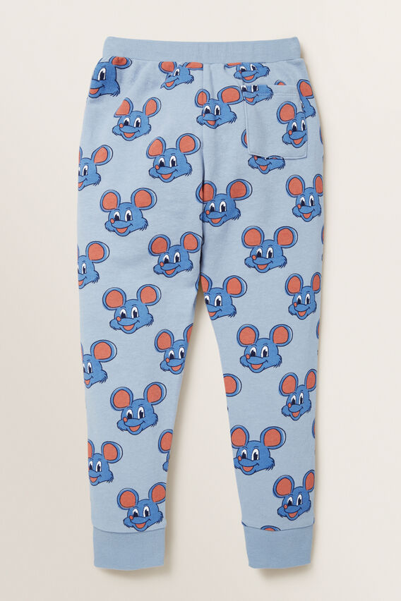 Mouse Yardage Trackpant  CLOUD BLUE  hi-res