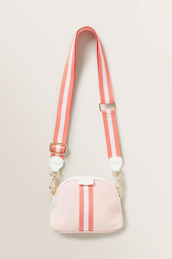 Crescent Bag  DUSTY ROSE  hi-res
