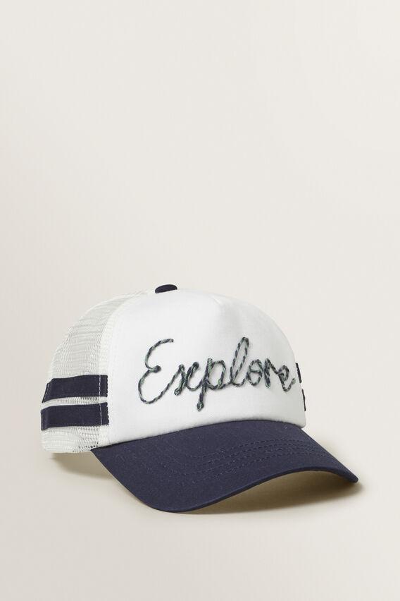Explore Cap  MULTI  hi-res