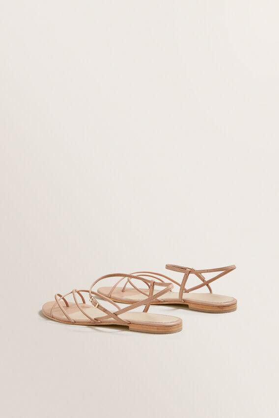 Lusia Strap Sandal  BLUSH  hi-res