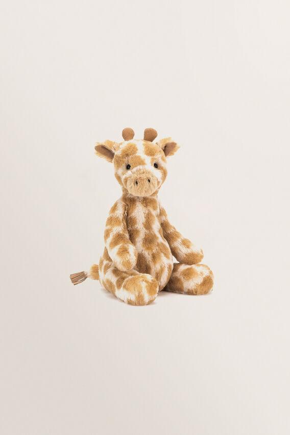 Puffles Giraffe  MULTI  hi-res