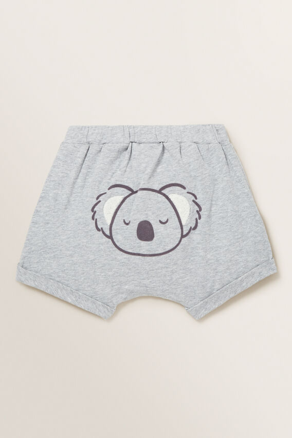 Koala Roll Short  BIRCH MARLE  hi-res