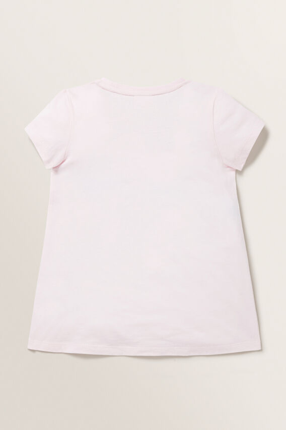 Mouse Tee  ICE PINK  hi-res