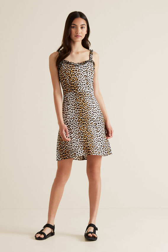 Ocelot Dress  OCELOT  hi-res