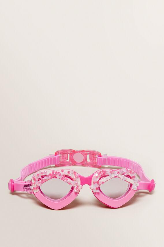 Pretzel Goggles  PINK  hi-res