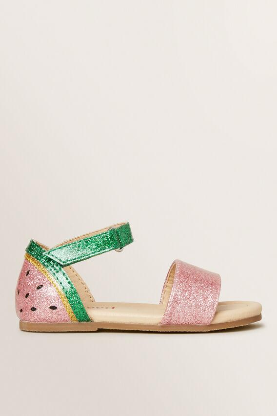 Watermelon Sandal  MULTI  hi-res