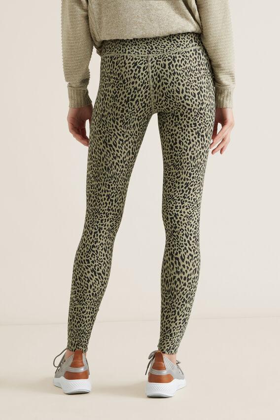 Printed Legging  ANIMAL  hi-res
