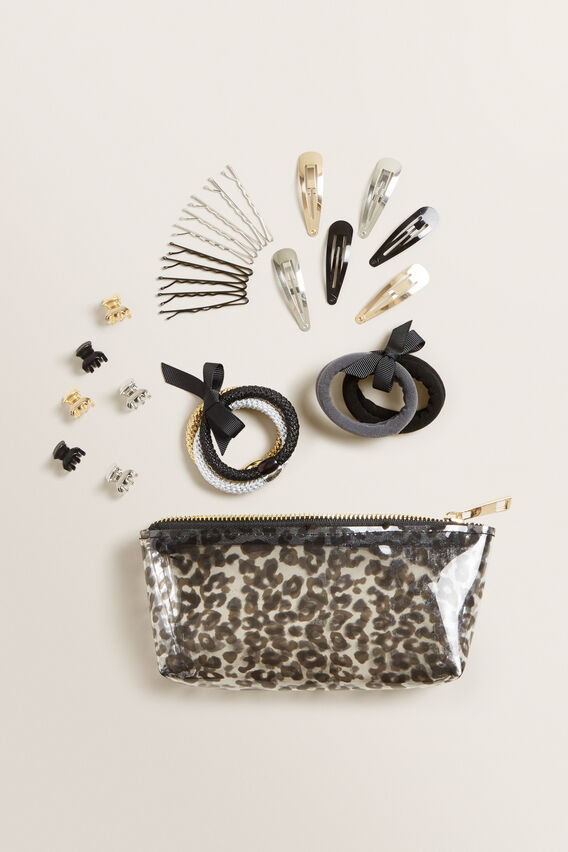 Hair Accessory Pack  OCELOT  hi-res
