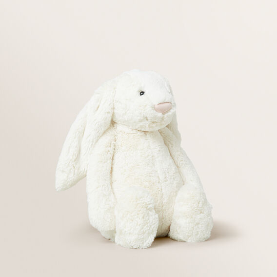 Jellycat Huge Bashful Bunny  CREAM  hi-res